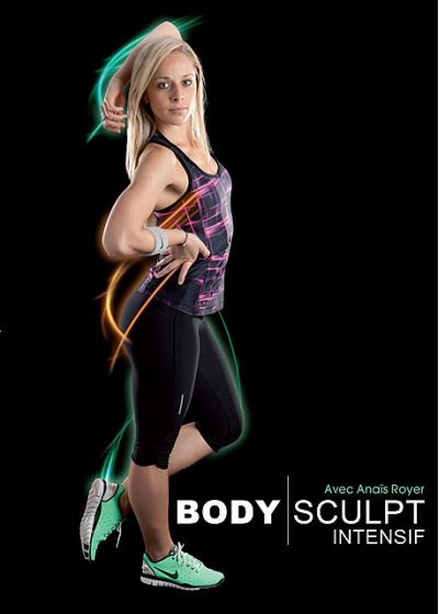 Body Sculpt : intensif - DVD