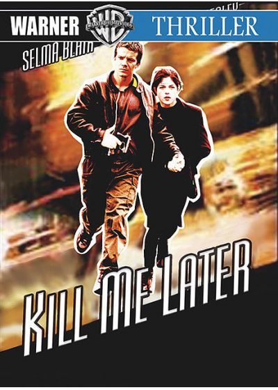 Kill Me Later - DVD