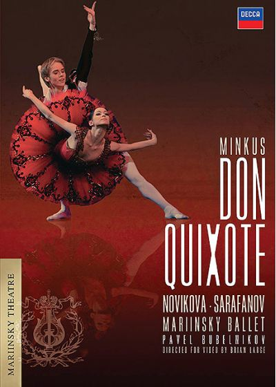 Don Quixote - DVD