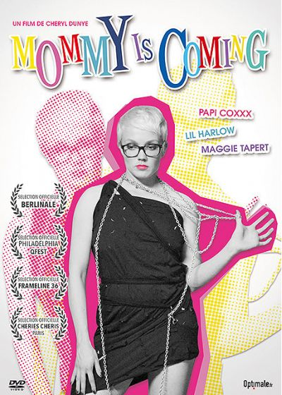Mommy Is Coming - DVD