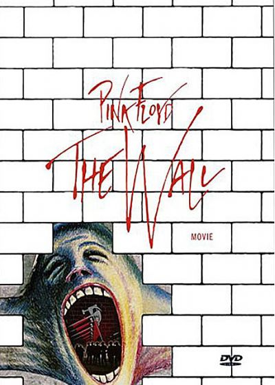 Pink Floyd - The Wall - DVD