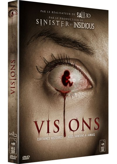 Visions - DVD