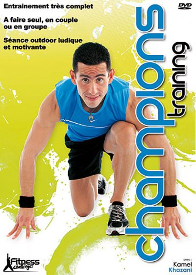 Champions Training - DVD