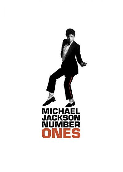Michael Jackson - Number Ones - DVD