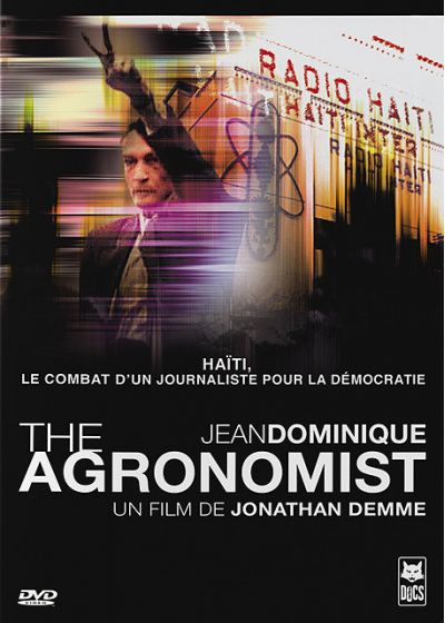 Jean Dominique, the Agronomist - DVD