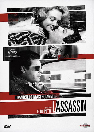 L'Assassin (Édition Collector) - DVD