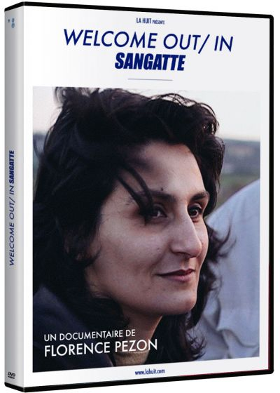 Welcome out/ in Sangatte - DVD