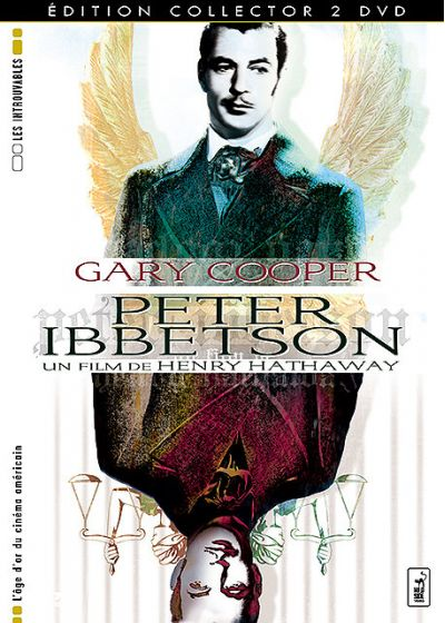 Peter Ibbetson (Édition Collector) - DVD