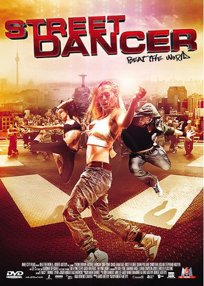 Street Dancer - Beat the World - DVD