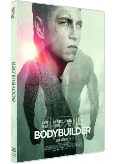 Bodybuilder - DVD