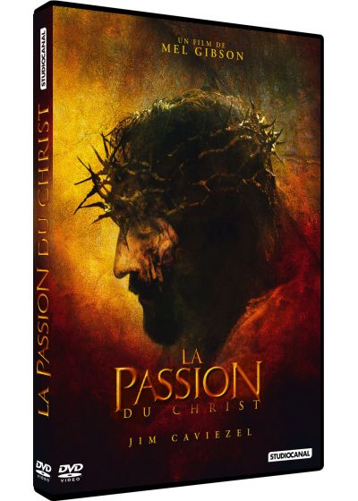 La Passion du Christ - DVD
