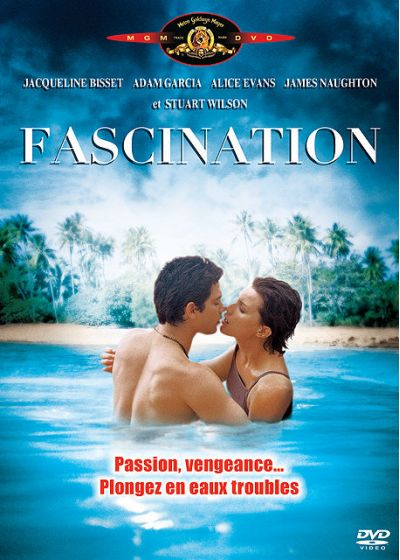 Fascination - DVD