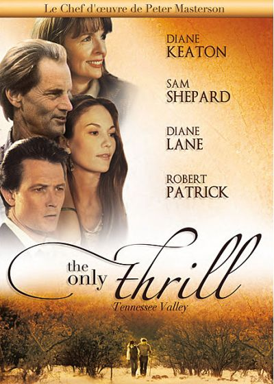 The Only Thrill - Tennessee Valley - DVD