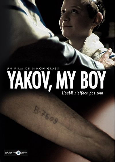 Yakov, My Boy - DVD