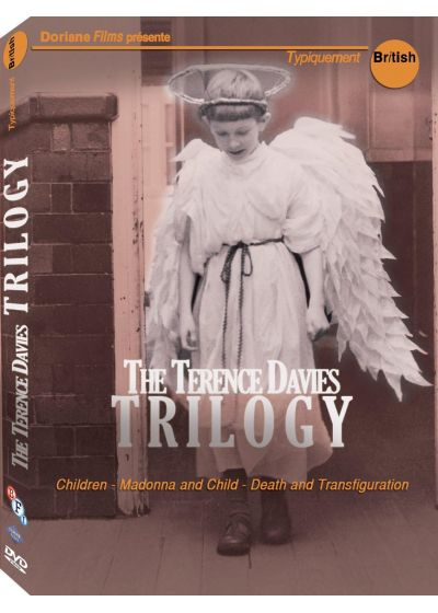 The Terence Davies Trilogy - DVD