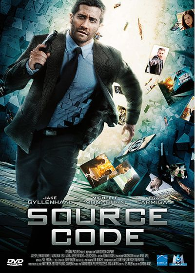 Source Code - DVD