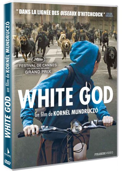 White God - DVD