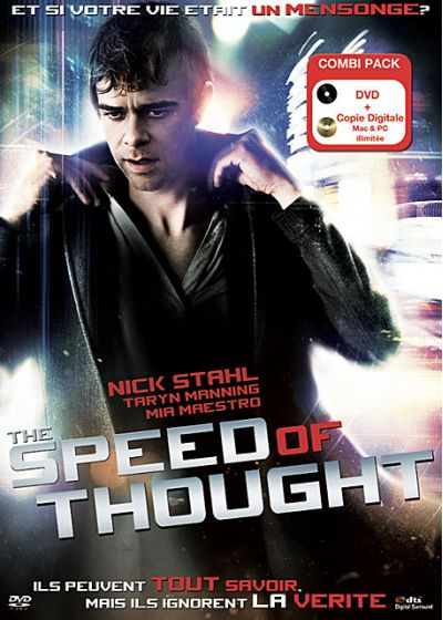 The Speed of Thought - DVD