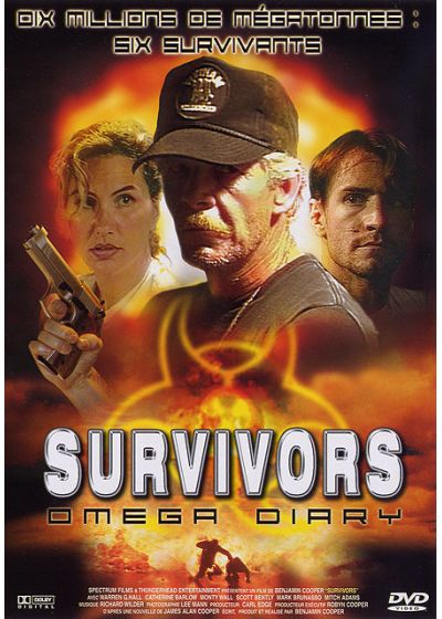 Survivors - DVD