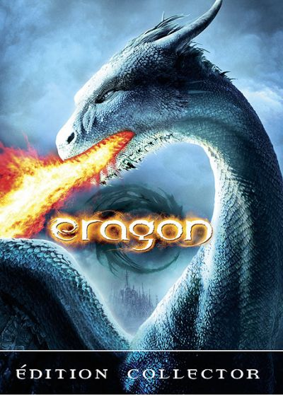 Eragon (Édition Collector) - DVD
