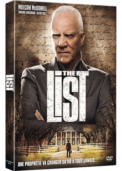 The List - DVD