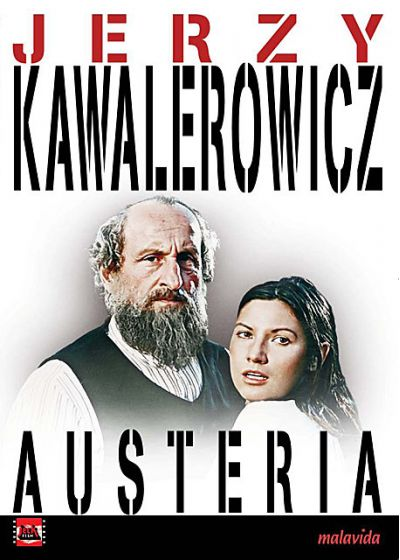 Austeria (Version restaurée) - DVD