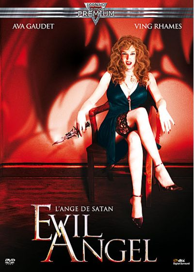 Evil Angel (Édition Premium) - DVD