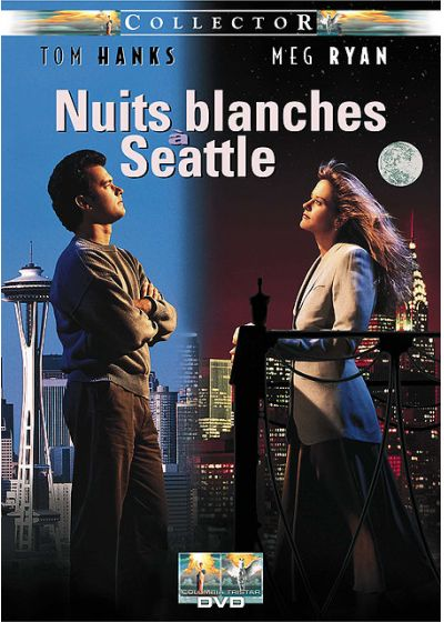Nuits blanches à Seattle (Édition Collector) - DVD