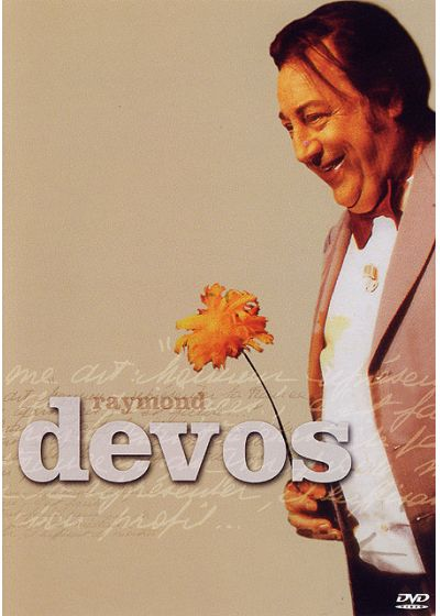 Devos, Raymond - 80 ans, 80 sketches - 3 - DVD