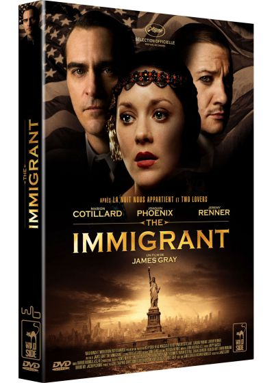 The Immigrant - DVD