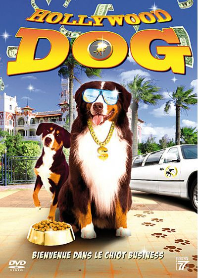 Hollywood Dog - DVD