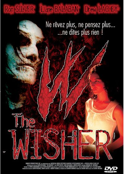 The Wisher - DVD