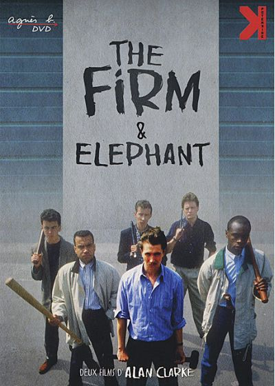 The Firm - DVD