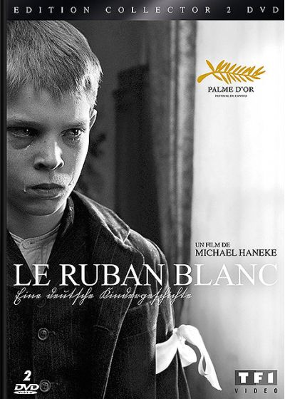 Le Ruban blanc (Édition Collector) - DVD
