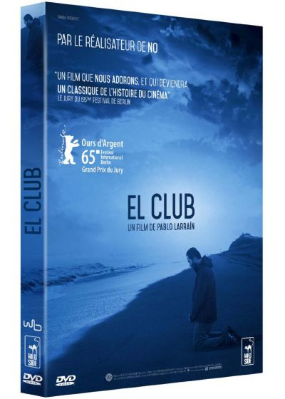 El Club - DVD