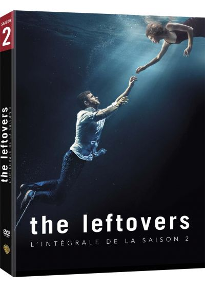 The Leftovers - Saison 2 - DVD
