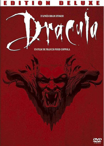 Dracula (Edition Deluxe) - DVD