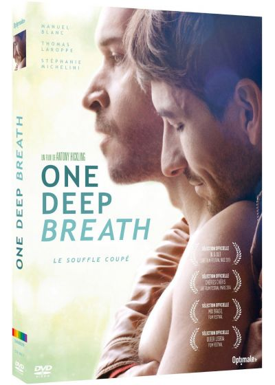One Deep Breath - DVD