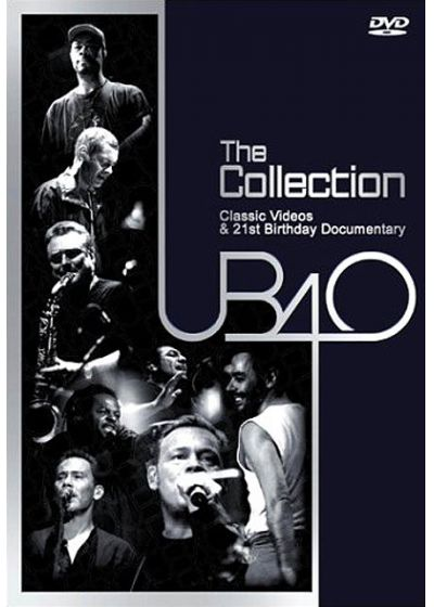 UB40 - The Collection - DVD