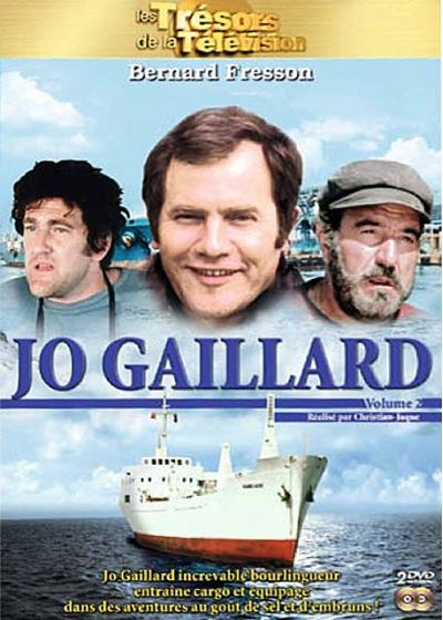 Jo Gaillard - Vol. 2 - DVD