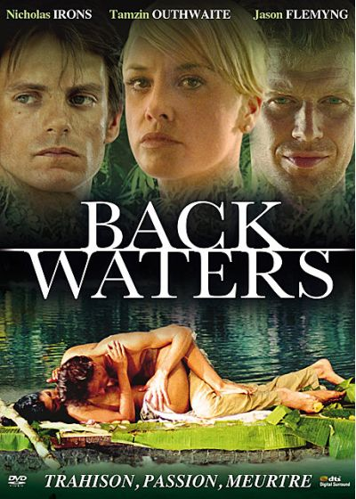 Backwaters - DVD