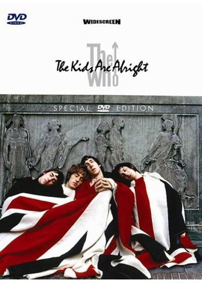 The Who : The Kids Are Alright (Édition Single) - DVD