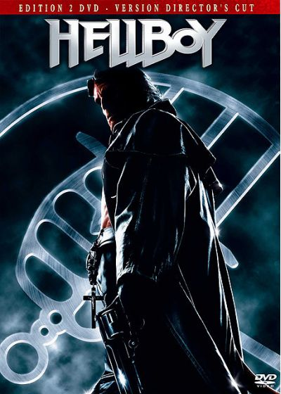 Hellboy (Édition Double) - DVD