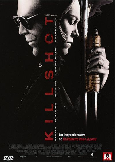 Killshot - DVD