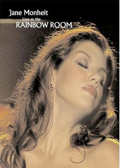 Monheit, Jane - Live at the Rainbow Room - DVD