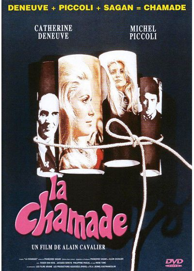 Chamade - DVD