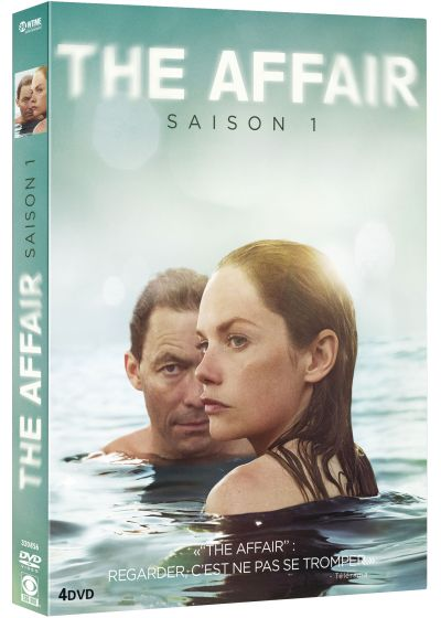 The Affair - Saison 1 - DVD