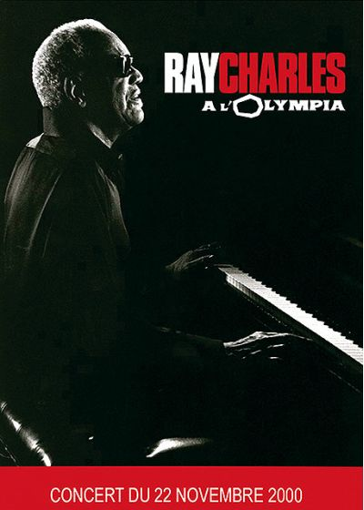 Charles, Ray - à l'Olympia 2000 (Édition Collector Limitée) - DVD