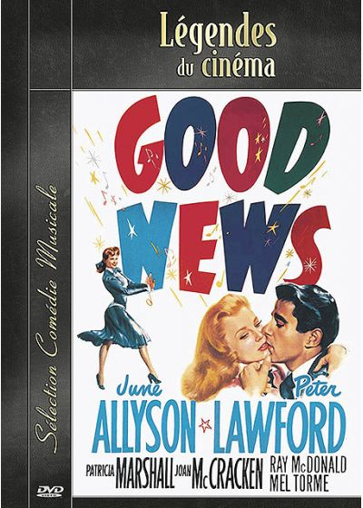 Good News - DVD