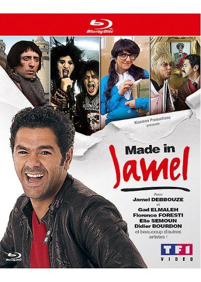 Dvdfr Jamel Made In Jamel Blu Ray